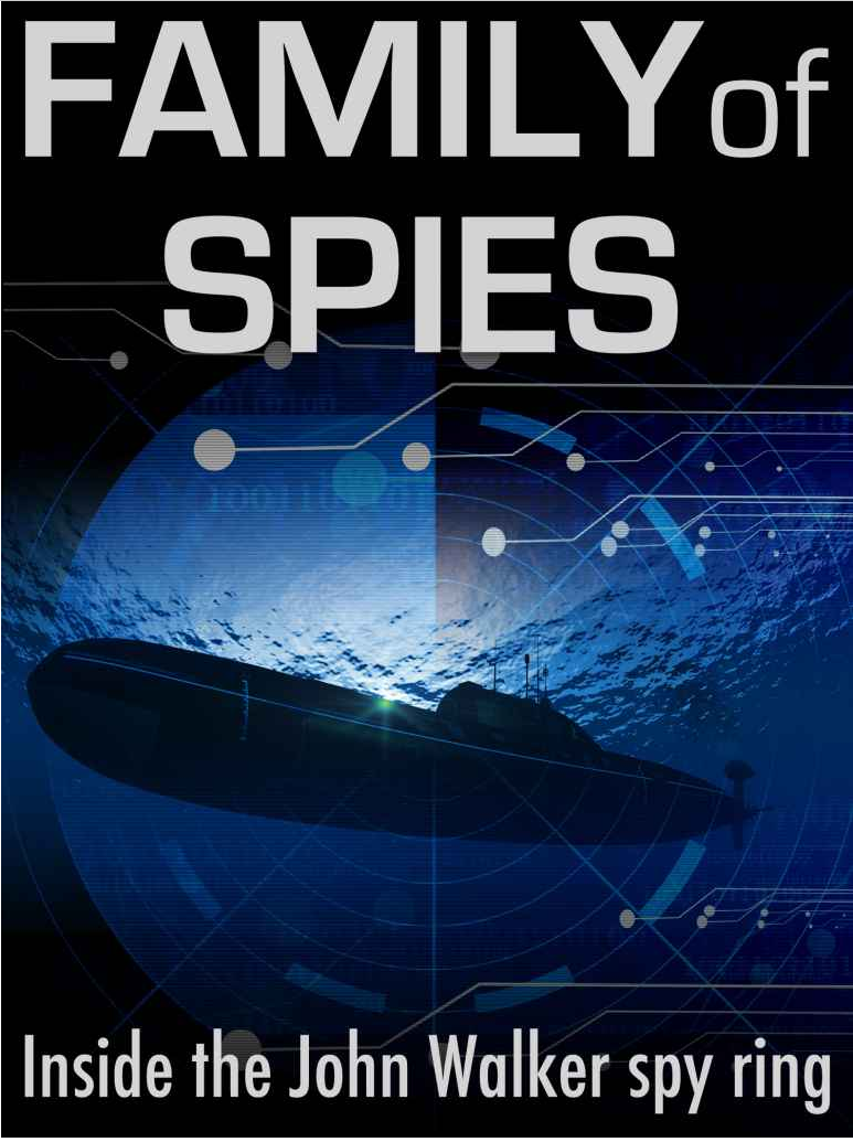 Family of Spies eBook