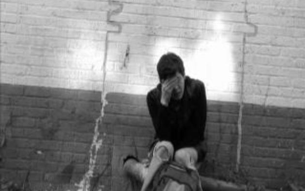 Lost Teen 85