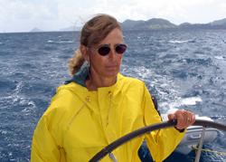 Kathy_sailing