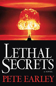 Lethal Secrets Cover