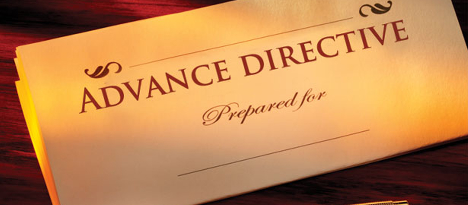 advance directives help clarify treatment when you can 39 t
